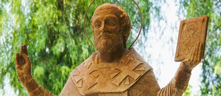 Festival of Saint Nicholas