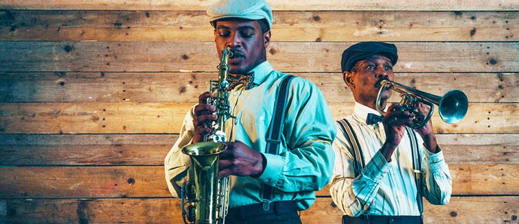 Nairobi International Jazz Festival