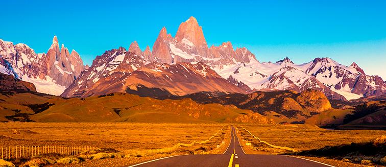 Argentinian Patagonia
