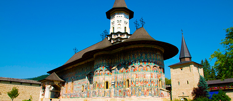 Campulung Moldovenesc