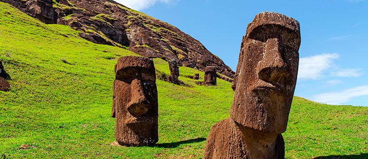 Easter Islands