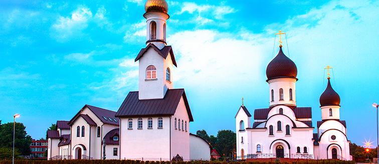 Klaipeda